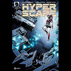 HYPER SCAPE #2: The Aftermath Part 2