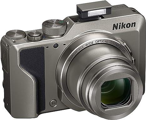 Nikon COOLPIX A1000 °Cámara Digital compacta, 16 MP, Zoom 35 X, 4 ...