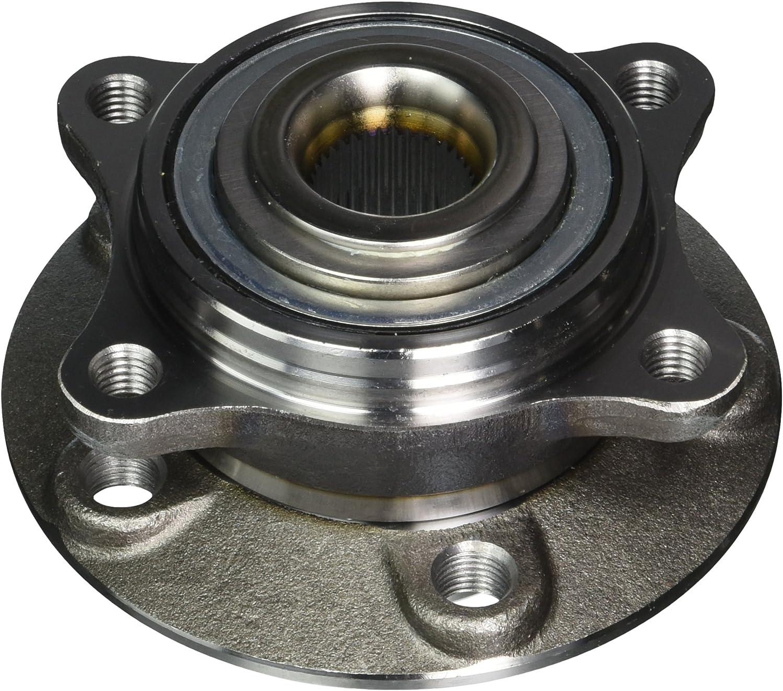 Mevotech H518510 Wheel Bearing and Hub Assembly