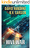 Hive War (Galactic Liberation Book 4)