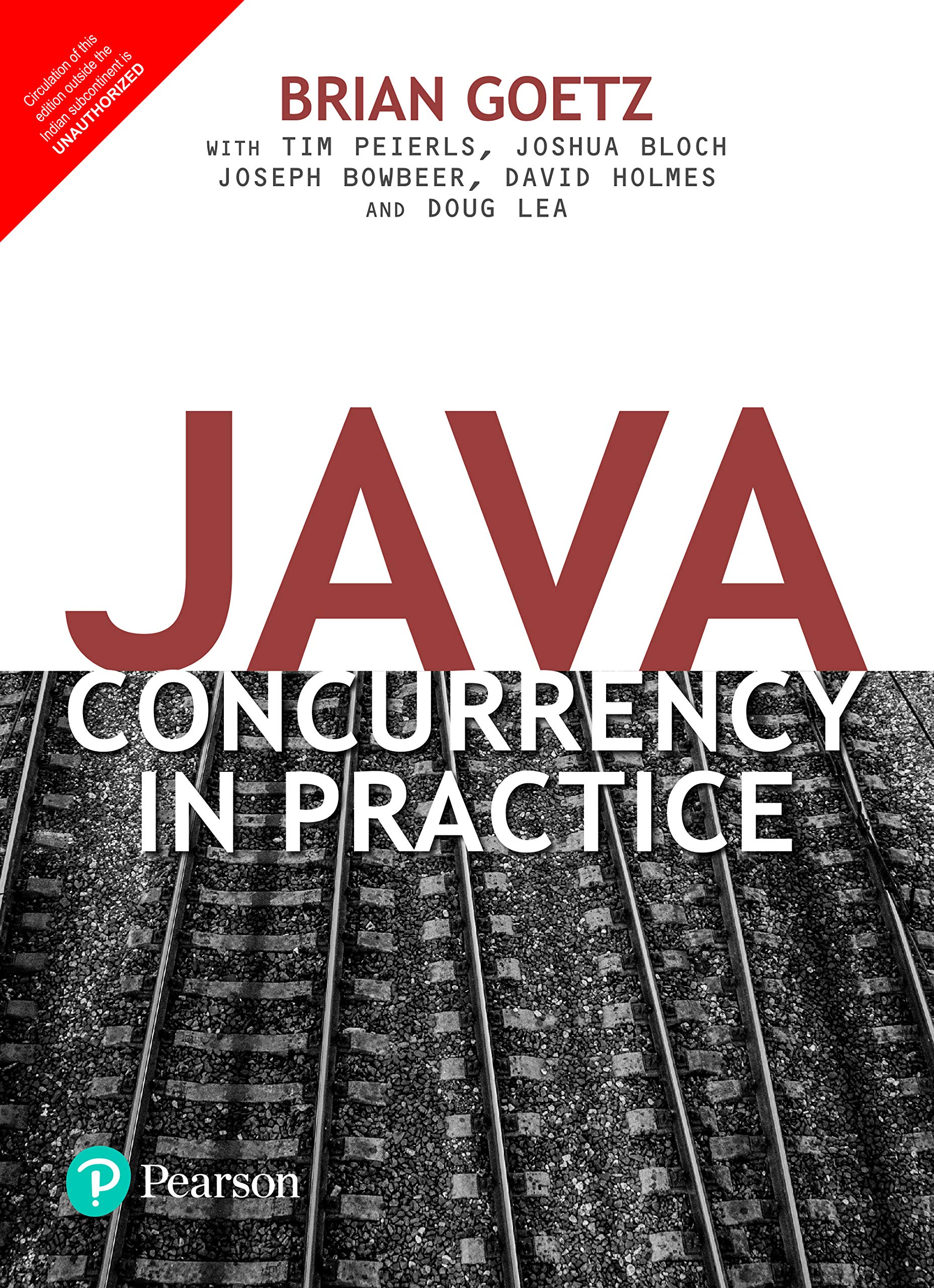 Java Concurrency in Practice 1/e