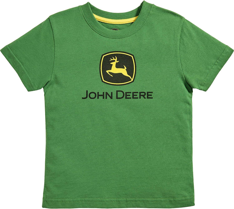 John Deere Bambino J-ST001GF Maglietta