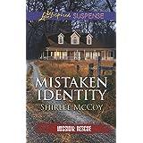 Mistaken Identity (Mission: Rescue, 7)