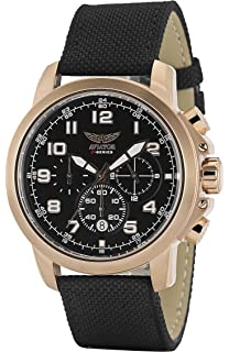 Aviator F Series – Reloj cronógrafo de Hombre para Pilotos