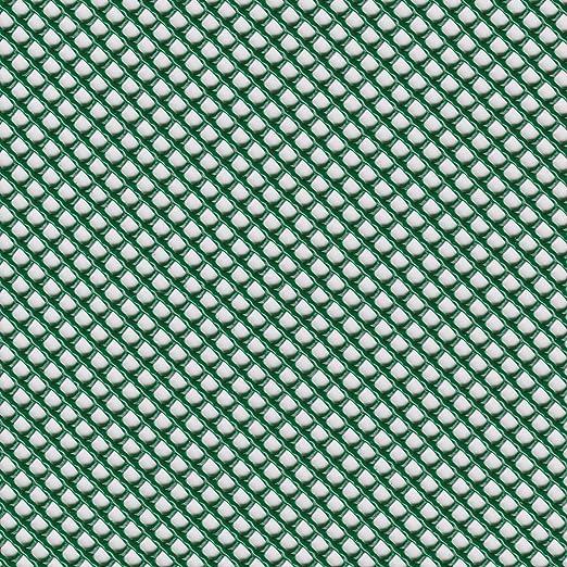 Rete Plastica Per Giardino.Tenax Jolly 0 50x5 M Verde Rete In Plastica Per Proteggere