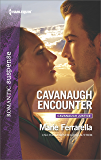 Cavanaugh Encounter (Cavanaugh Justice)
