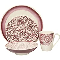Lenox Market Place Berry 4-Piece Place Setting (White)