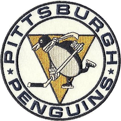 ... france pittsburgh penguins winter classic jersey retro logo patch 338fe  7e8a4 7eebf98c9