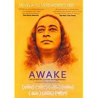 Awake, Despierta: La Vida De Yogananda [DVD]
