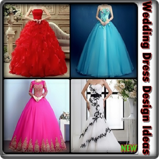Dress Ideas (Wedding Dress Design Ideas)