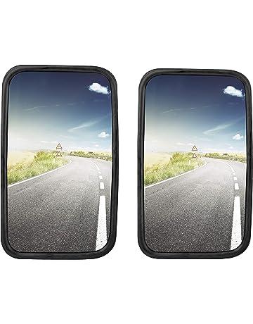 2 Pezzi CARPOINT 2433998 Striscia Adesiva per Specchio Retrovisore Interno Sp2