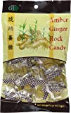 Amber Rock Ginger Candy 4.4oz