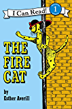 The Fire Cat (I Can Read Level 1) (English Edition)