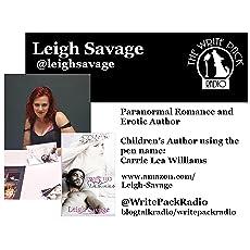 Leigh Savage
