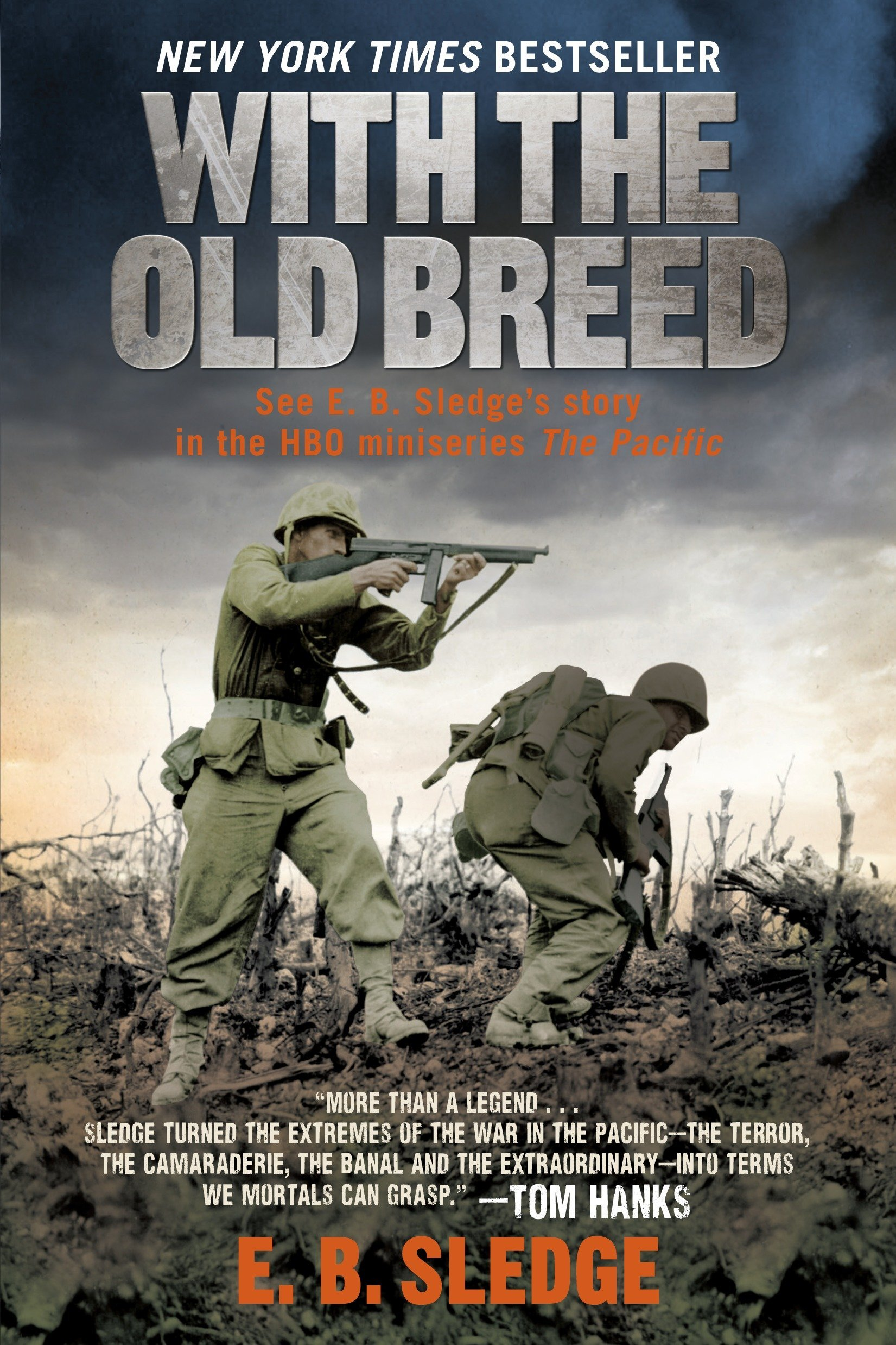 Download With the Old Breed: At Peleliu and Okinawa ebook