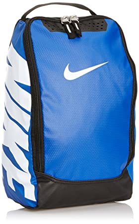 Image Unavailable. Image not available for. Colour  Nike Men s Team Training  Shoe Bag ... 91f1263ca1f46