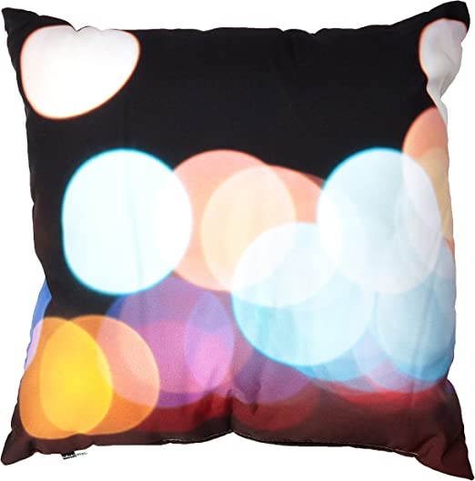 Deny Designs Leonidas Oxby Theres More To New York Than The City Throw Pillow 20 x 20