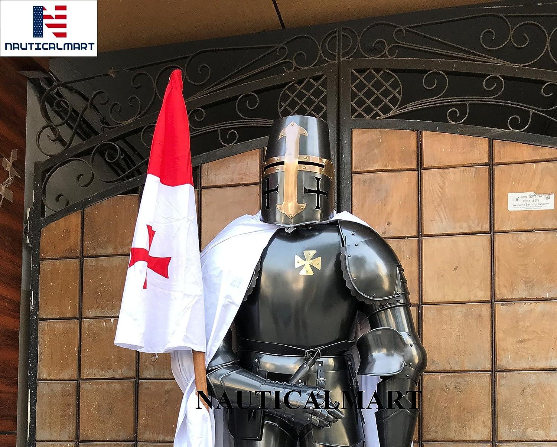 Amazon.com: Armor de arpa Nauticalart, para Halloween ...