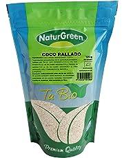 NaturGreen Coco rallado bio, 125 g