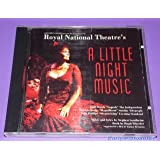 A Little Night Music (1996 Royal National Theater Cast)