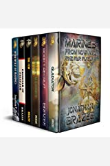 Marines: From Now to the Far Future: A Jonathan Brazee Starter Library Kindle Edition