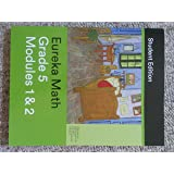 Eureka Math grade 5 Module 3 & 5 Student Edition: Tiah