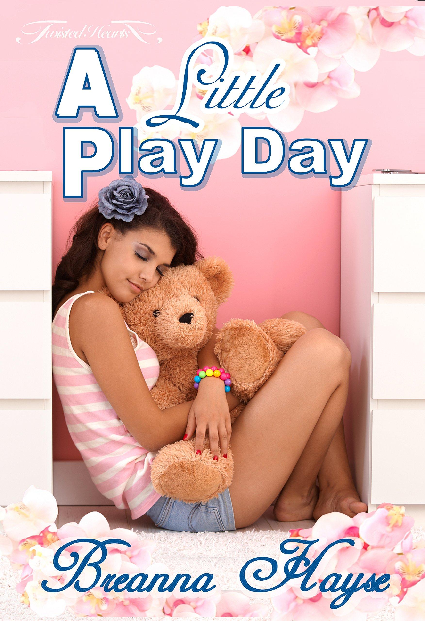 A Little Play Day por Breanna Hayse