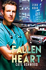 A Fallen Heart (Zero Hour Book 2) Kindle Edition