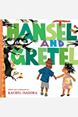 Hansel and Gretel Kindle Edition