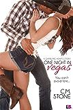 One Night in Vegas (Gambling Hearts Book 1)
