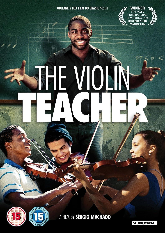 Полнометражный фильм с учителем