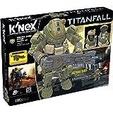 K NEX Titanfall Milice Ogre Titan Ensemble de construction