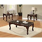 Amazon Com 3 In 1 Game Table Octagon 48 Quot Bumper Pool