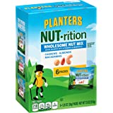 Planters Nutrition Wholesome Nut Mix Pack, 7.5 Ounce