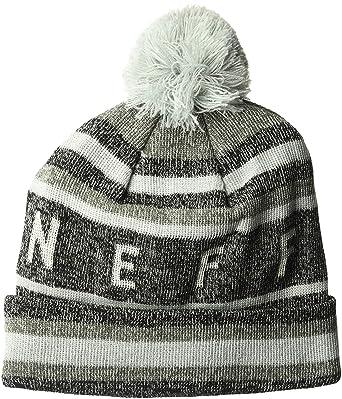 1279b6eb0abd8 Amazon.com  NEFF Men s Nightly Tailgate Beanie