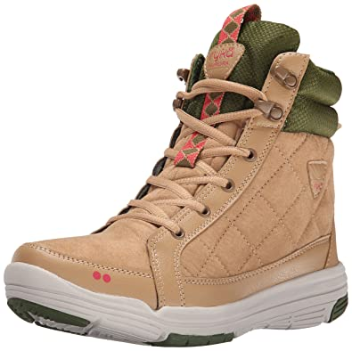 Women's Aurora High-Top Sneaker