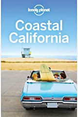 Lonely Planet Coastal California (Travel Guide) Kindle Edition