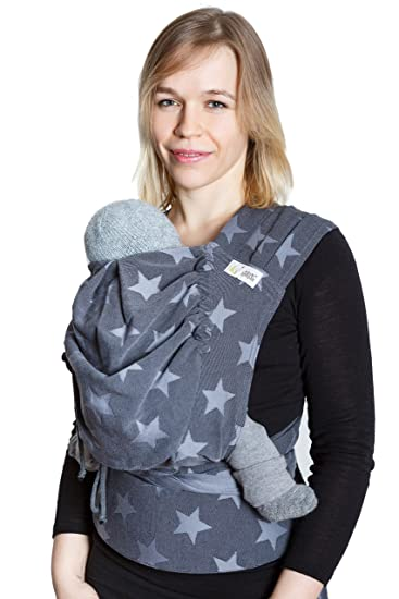 a476248d304 Amazon.com   Madame Jordan Baby Carrier Mei Tai