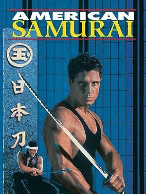 Watch American Samurai   Prime Video