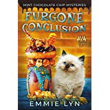 Furgone Conclusion (Mint Chocolate Chip Mysteries Book 5)