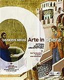 Arte in opera. Per le Scuole superiori: 2