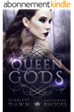 Queen of Gods (Vampire Crown Book 1) (English Edition)