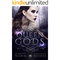 Queen of Gods (Vampire Crown Book 1)