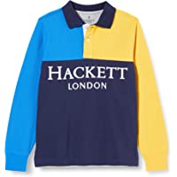 Hackett London Hf Split LG B Suéter Polo para Niños