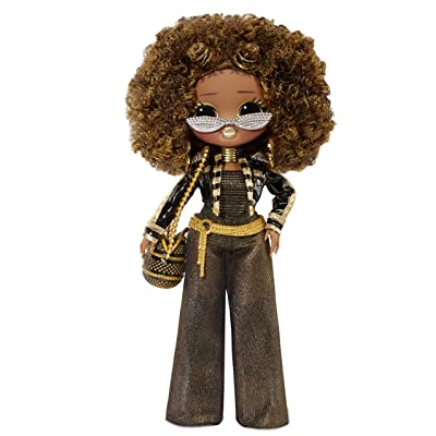 L.O.L. Surprise! O.M.G. Royal Bee Fashion Doll with 20 Surprises: Toys & Games