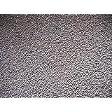25 kg umweltfreundliches Lava Streugut 1/5mm Salzfrei Winterstreu Splitt Streusalz - LIEFERUNG KOSTENLOS