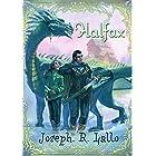 Halfax: A Book of Deacon Novella (The Book of Deacon)