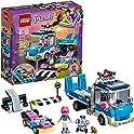 Lego 247-Pieces Friends Service & Care Truck Building Kit