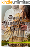Darcy's Headstrong Girl: A Pride & Prejudice Sensual Variation (Nights with Fitzwilliam Darcy Book 9)