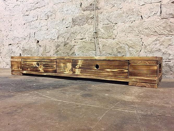 Sideboard Lowboard Palettenmobel Tv Mobel Bari Aus Paletten